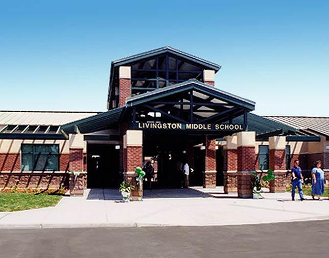 prop 39 project in livingston union school district